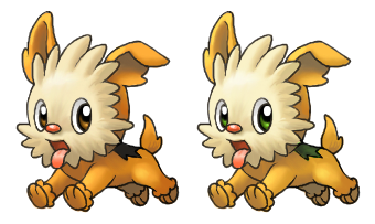 Lillipup by arkeis-pok...