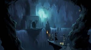 Ruins Exploration II
