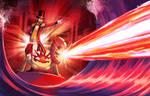 Super Contest - Hyper Beam!