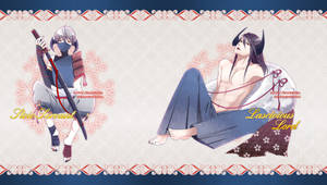 [Closed] Auction: Stoic Servant, Lascivious Lord