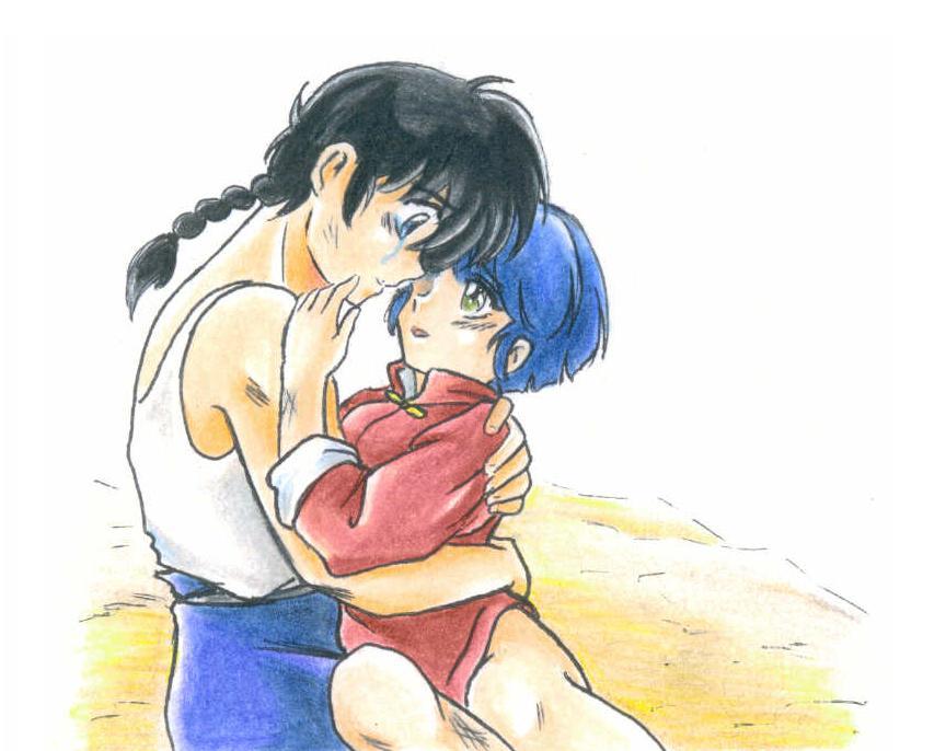 Ranma And Akane Final By Ranmaonehalf