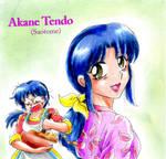 Interview 2- Akane Tendo