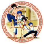 Ranma_Family