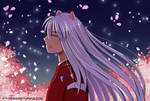 Inuyasha by jt-designs-123