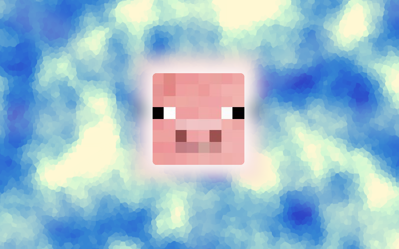 minecraft pig wallpapers download - photo #3
