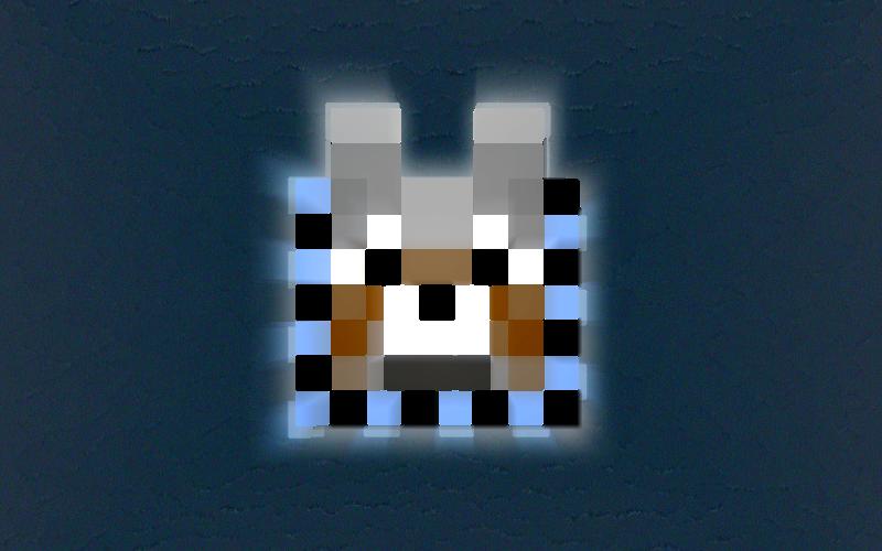 Minecraft Wolf Wallpaper By Arcticus1010 On Deviantart