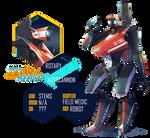 [NA] STEMS the robot!!!!