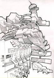 Abstractos Machina by petridish
