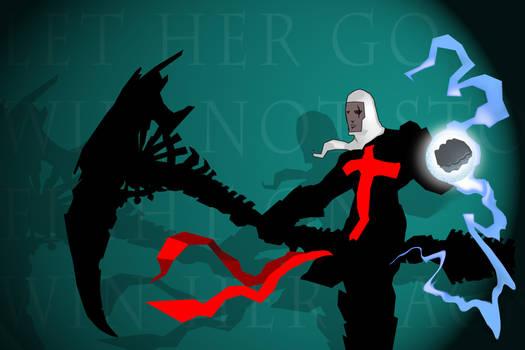 Hero Concept by petridish