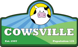 Cowsville