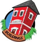 Cowsville UI element, building