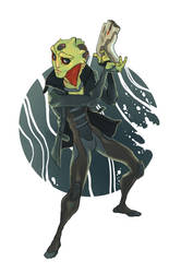 Thane by Limely
