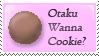 Otaku Stamp by Otogakure-Akatsuki