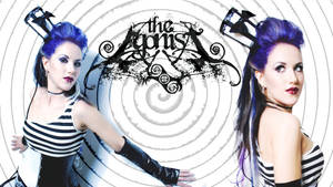 Alissa White-Gluz by Ethereal90