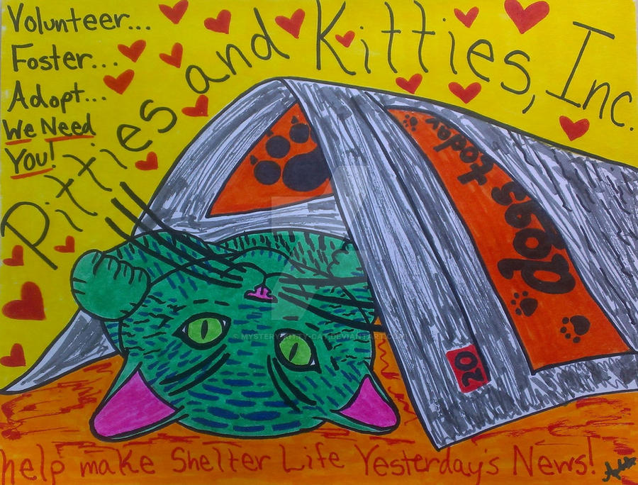 Nala by mystery-kitty-cat