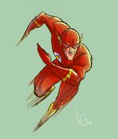Flash by Javi-80