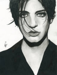 BRIAN MOLKO by threat-to-sanity