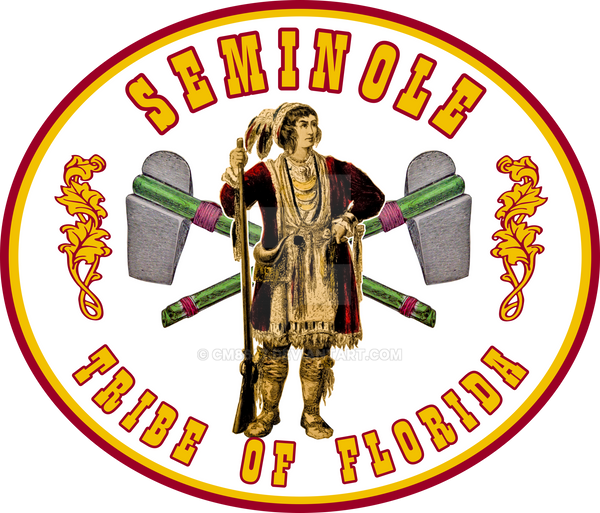 Seminole Tribe What Natural Resources Did They Use