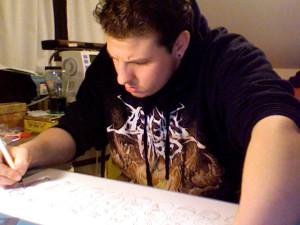 Gothguy720's Profile Picture