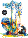 Adekan - Shiro