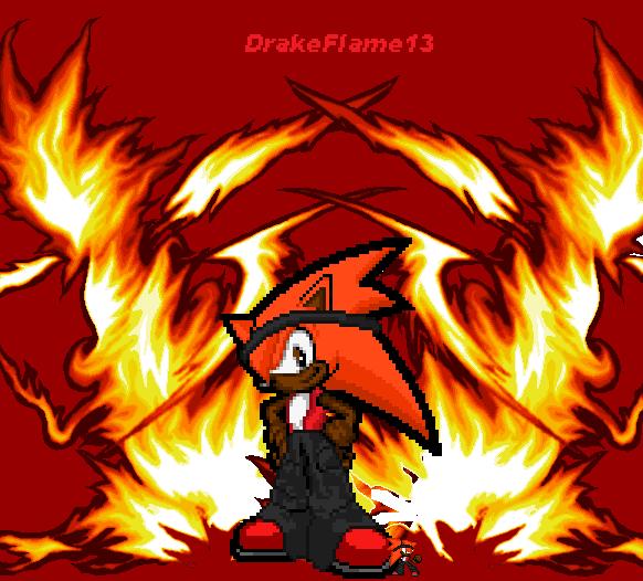 Drakeflame13's Profile Picture