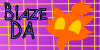 blaze icon contest entry by megadrivesonic