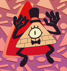 Toon June day 2 Favorite Cartoon Villian