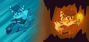 Future Foxes