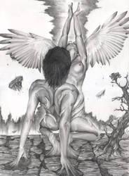 Ostatni Meszek by archangel0