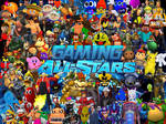 Gaming All-Stars Release!