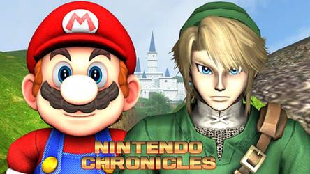 Nintendo Chronicles - Part 1 by SuperSmashBrosGmod