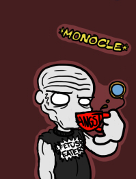 MaestroMorte's Profile Picture