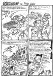 Florida Man #2 - Power Creep by MaestroMorte