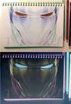 Iron Man [Invert]