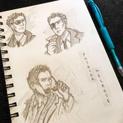 Patrick Melrose Sketches