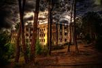 Sanatorium HDR Workshop 9