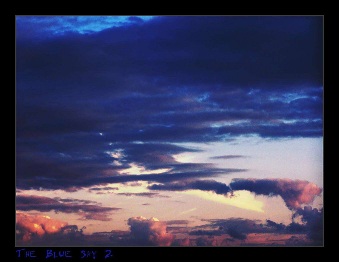 The Blue Sky 2