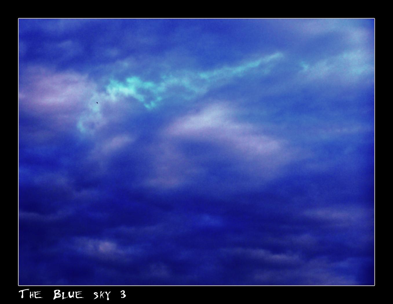 The Blue Sky 3
