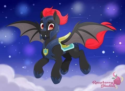 Night Flight - COMM
