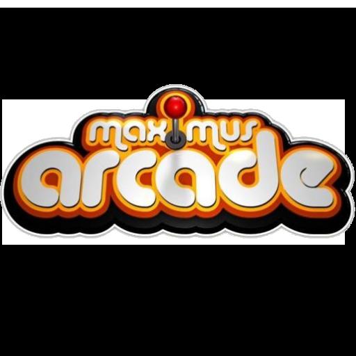 Maximus Arcade by mestrenorax on DeviantArt