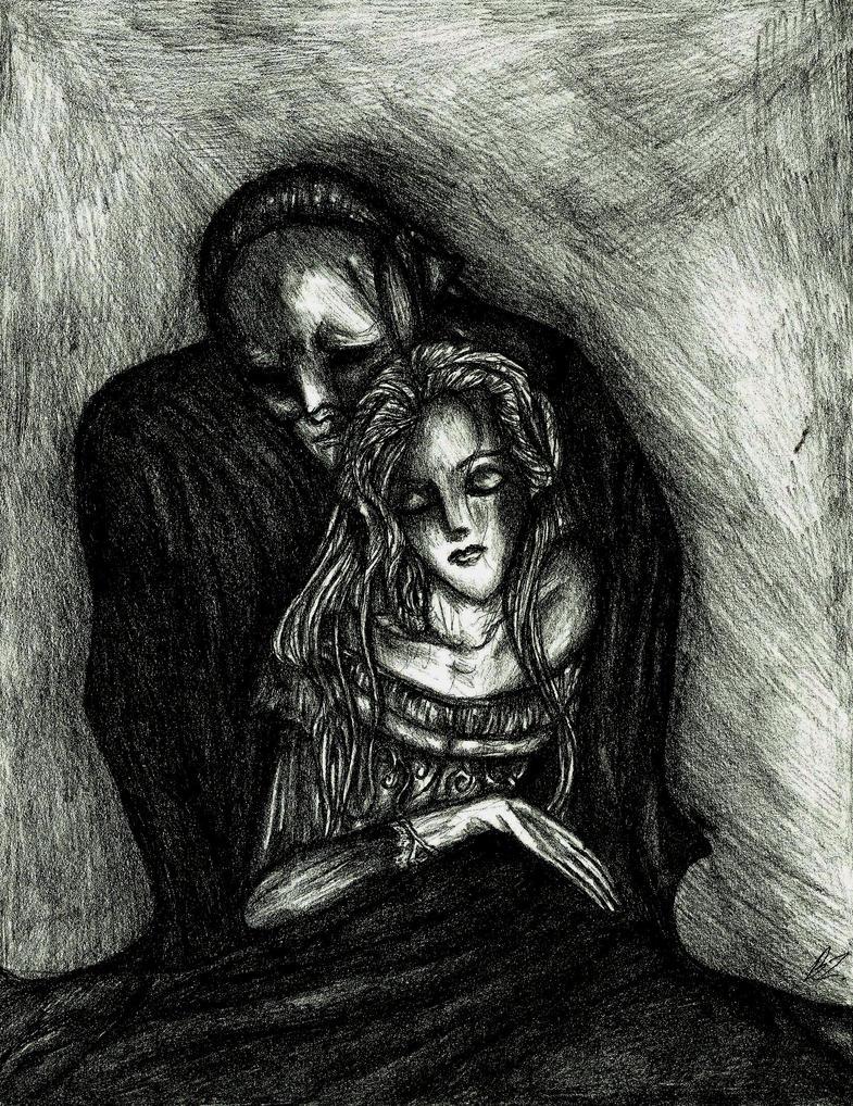 The Phantom of the Opera by Frumpelstiltskin