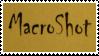 Macroshot Stamp by MacroShot