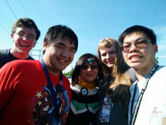 Anime North 2017 Meetup! by pokemonmanic3595