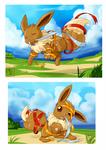 Commission .:Eevee:.