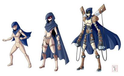Commission .: Champion + Ultimate + Mega :. 04