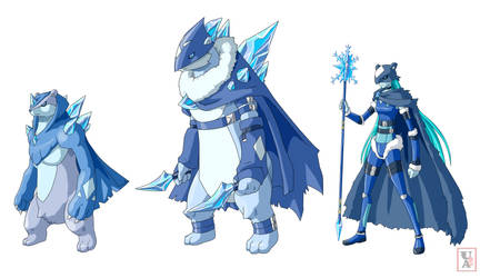 Commission .: Champion + Ultimate + Mega :. 05