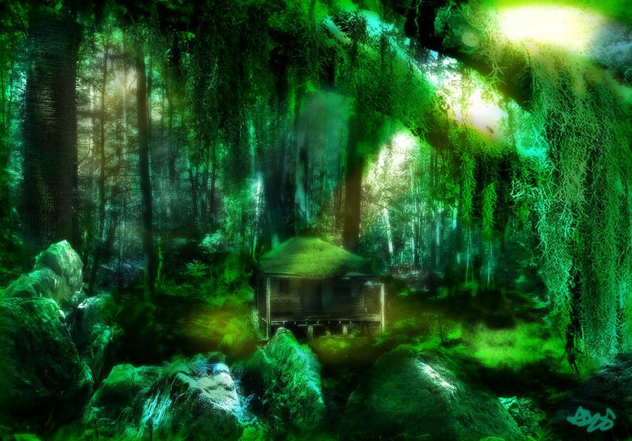 Ashlyn Froñtaliem [Validée] Forest_cottage_by_sinisterkat-d2xmleu