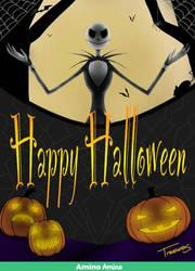 Happy Halloween!!  by LittleMissTreasure