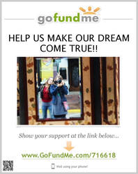 Help us fulfill our Dreams !! by MKn1