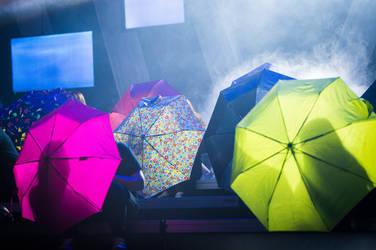 It's raining men !! by MKn1